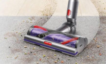 Only 2 hours in the offer: Dyson V8 battery vacuum cleaner as cheap as never