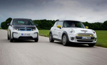 Range, price, fun to drive: Which is the BMW Mini-e is better?
