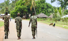 Terrorism : southern africa sattaque the challenge jihadist - The Point
