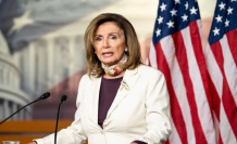 Trouble with Trump before the election: Pelosi calls back members from the summer break