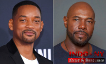 Will Smith film departs Georgia over voting restrictions