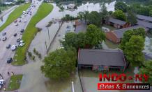 Flood threats turn Fatal for Nations along Gulf Coast