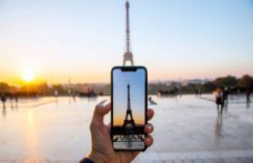 How to take photos from masterful with your mobile always