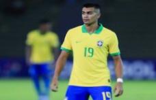 The Real Madrid tab to the brazilian Reinier: to imitate Kaka's last bet white
