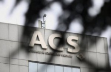 The australian branch of the ACS suffers a loss of 400 million in the Middle East