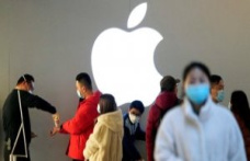 iPhone sales break into China more than half of