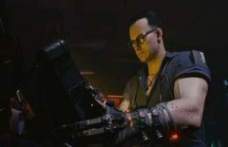 Cyberpunk 2077: This Feature had to omit the developers   Games