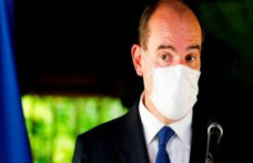 Wearing a mask in enclosed areas is under investigation, according to Jean Castex - Point