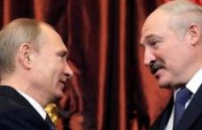 Belarus : Alexander Lukashenko has met with Vladimir Putin - The Point