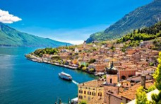 Hope to have 50 percent: the hotel operator about the tourism situation on lake Garda