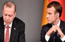 Luc de Barochez – Macron to the sentence in the face of Erdogan - The Point