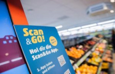 Rewe, Edeka, Penny, net, as more and more markets rely on Self-Scan with your Smartphone
