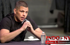 Nate Diaz eyes Dustin Poirier or Charles Oliveira as next Competitor, Desires to fight Double in 2021