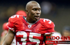 Authorities report Shows no Apparent motive for shooting Between ex-NFL Participant Phillip Adams