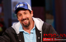 Adam Sandler reunites with IHOP Worker who Turned into a viral TikTok Feeling after turning Away Him