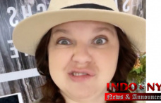 """DUGGAR family rebel Amy revealed her inflamed lips after a severe allergic reaction left her with a """"bad Kardashian"""" pout job"""