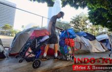 Los Angeles law prohibits homeless encampments
