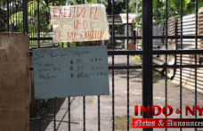 "Nicaraguan government squeezing doctors; talk of ""health terrorism"""