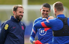 """Andorra v England - Gareth Southgate: The first game with female officials is a """"very important moment"""""""