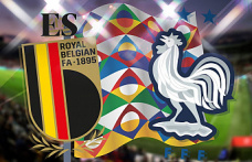 Belgium vs France: Line-ups and confirmed team news, as well as injury updates for Nations League