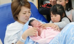 Japan sets new dull record of births