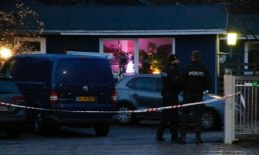 Woman suspected to have killed the man in copenhagen