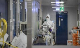 Coronavirus : 44 deaths in the last 24 hours in France - The Point