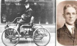 June 4, 1896. The day Henry Ford rolled his first car - The Point