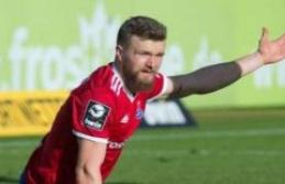 SpVgg Unterhaching: scorer grove falls out | Unterhaching