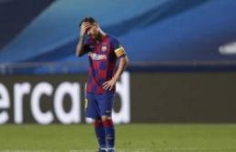 Champions league : FC Barcelona, més that a defeat - The Point