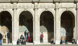 Shanghai ranking : the best of the French universities - The Point