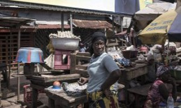 Guinea : the timid economic recovery - The Point