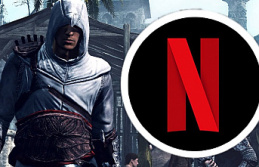 "Netflix Is Making An ""Assassin's Creed"" Television Series"