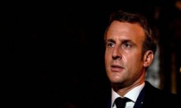 Sébastien Le Fol – Macron, the commander-layer-early - The Point