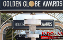 When emptied of glamour, what is left of this Golden Globes