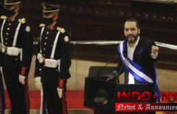 El Salvador president Desires Bitcoin as legal tender