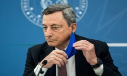 Draghi's draconian corona recipe for teachers: without vaccination, there is no salary