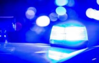 86-year-old man perishing in husbrand in Hadsund