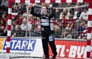 Aalborg Handball grabs TTH Holstebro goalkeeper