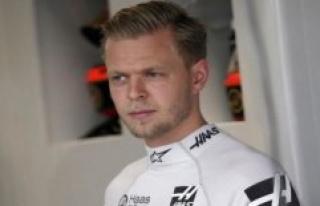 B. T.'s Formula 1 expert: Magnussens season developed...