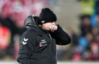 Bo Henriksen expect hectic transfervindue