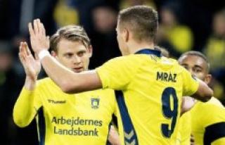 Brøndby bleed: Big million-decrease in transfer revenue