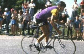 Cyclist death: The eternal Beat