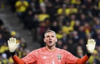 Former FCK-keeper gets four karantænedage for an...