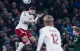 Henrik Dalsgaard extends by one year in Brentford