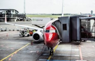 Norwegian closes its long-haul routes from Copenhagen