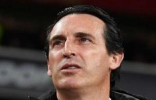 Official: Arsenal firing Unai Emery