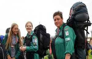 Scouts get criticism for dropping duelighedsmærker...