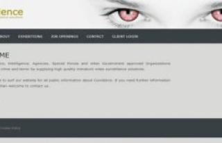 Secretively Danish company has 32 employees - and...