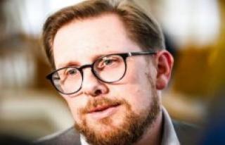 Simon Emil corresponds Joachim B. Olsen again: 'They...